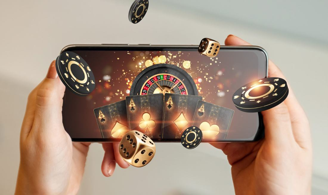 Best Real Money Mobile Phone Casinos