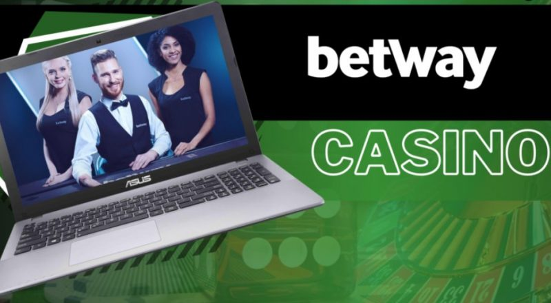 betway casino review canada